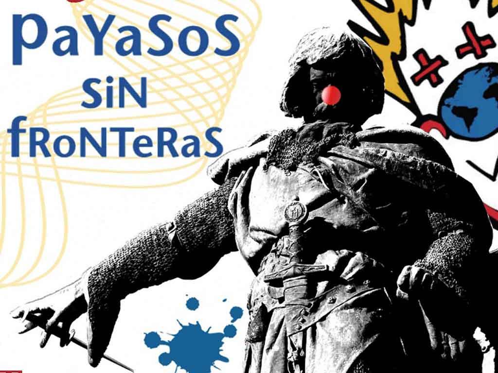 Gala payasos sin fronteras