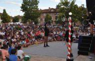 Cinco citas para ir con niños que no puedes perderte este verano en León