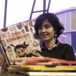 """Ana (Pequeideas): """"Los niños tienen que ver libros a su disposición, que sean un elemento más de la casa"""""""
