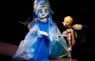 'Pinocho' sube el telón del Teatro San Francisco este fin de semana