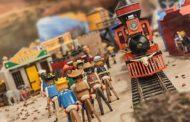 Una gran exposición solidaria de Playmobil llega en febrero a León