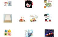 Los 10 juguetes en la vida de tu pitusín