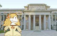 Visitas on line para niños al Museo del Prado