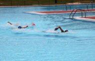 Las piscinas municipales abrirán el 22 de junio