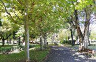 Paseo por un parque de premio: El Parque de Quevedo