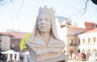 Estatuas que hablan: La reina Urraca