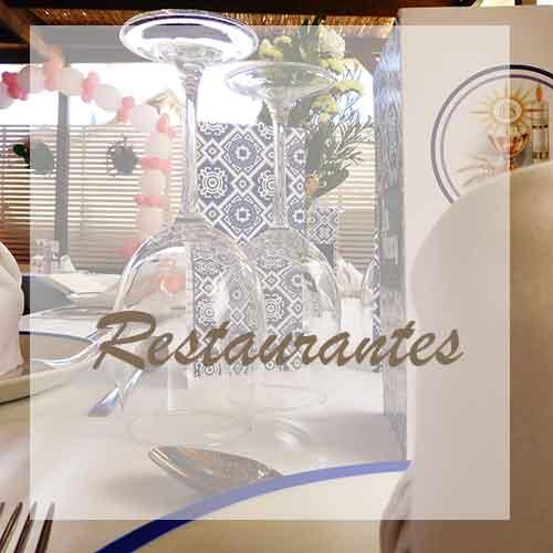 Restaurantes para celebrar la comunión
