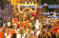 Recorrido de los Reyes Magos por León este martes 5 de enero