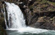 Ruta en familia por las cascadas de río Faro