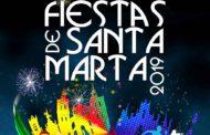 Actividades infantiles en las fiestas de Astorga