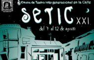 Semana de Teatro Intergeneracional en la Calle