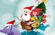 Descubrir los secretos del universo y un Writing Club, las propuestas de Nenoos para esta Navidad