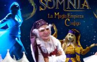 El Circo Stellar se instala en León en noviembre