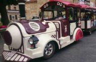El tren turístico recorre de nuevo León