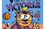 Emma S. Varela publica nuevo cuento: V de Victoria