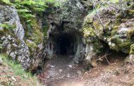 Ruta hasta la Cueva de la Vieja del Monte