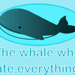 'The whale who ate everything', cuentacuentos en inglés