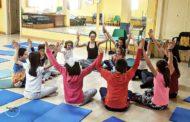 Yoga para niños, una actividad para trabajar el cuerpo, conocerse y gestionar las emociones